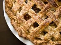 Fruit - Apple Pie