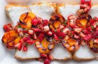 Fruit - Apricot -  Angel Food Apricot Nectar Dessert