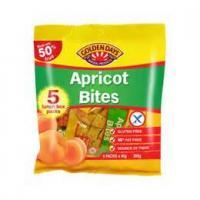 Fruit - Apricot Bites