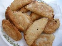 Fruit - Apple -  Fried Apple Pies By Becky
