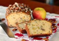 Fruit - Apple -  Praline Apple Bread