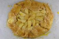 Fruit - Apple -  Nutty Cheese Tarts