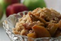 Fruit - Quick Apple Crisp