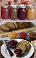 Fruit - Crockpot Applesauce