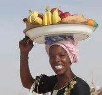 Fruit - Beduoin Bananas