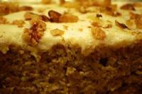 Fruit - Banana Nut Cake