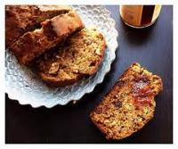 Fruit - Cardamom Banana Bread