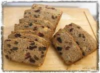 Fruit - Banana Bread