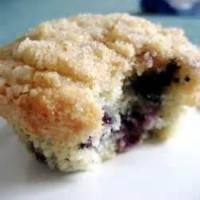 Fruit - Blueberry -  To Die For Blueberry Muffins