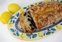 Fruit - Lemon Blueberry Tea Bread