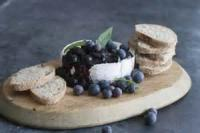Fruit - Blueberry -  Blueberry Brie