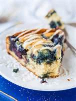 Fruit - Blueberry -  Blueberry Buttermilk Coffee Cake