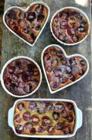 Fruit - Red Cherry Clafoutis