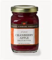 Fruit - Cranberry Butter
