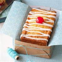 Fruit - Cherry -  Cheery Cherry Christmas Bread