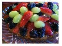 Fruit - Fruit Torte