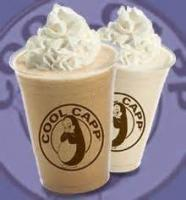 Drinks - Coffee -  Coffee Toffee Cooler