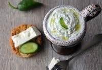 Dips - Cucumber Dip