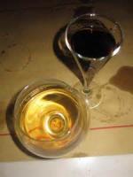 Drinks - After Dinner Lemon Freeze