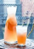 Drinks - Lavender Lemonade
