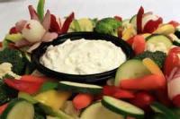 Dips - Raw Veggie Dip