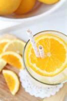 Drinks - -ades -  Citrus Shakeups