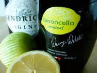 Drinks - Lemoncello Frape
