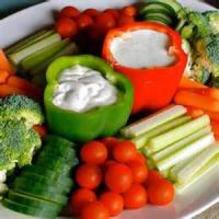 Dips - Vegetable Dip