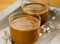 Drinks - Hershey's Perfectly Chocolate Hot Chocolate