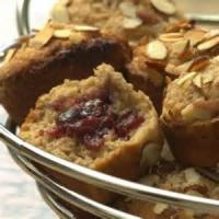 Fruit - Crunchy Cranberry Buttermilk Muffins