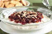 Fruit - Holiday Cranberry Dip