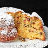 Fruit - Cranberry -  Linda's Cranberry Cake