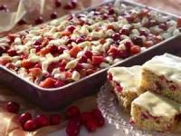 Fruit - Cranberry -  Sweet Potato Casserole