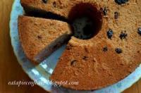 Fruit - Cranberry Orange Tea Cakes