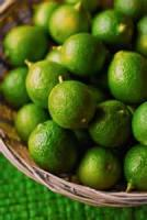 Fruit - Lime -  Key Lime Cake