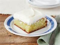 Fruit - Key Lime Cake Recipes