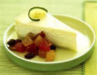 Fruit - Lime Chutney