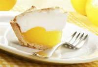 Fruit - Lemon -  Lemon Meringue Pie By Liz