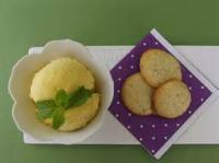 Fruit - Lemon Basil Cookies