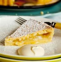 Fruit - Lemon -  Deep South Lemon Pie