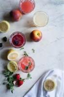 Fruit - Lemonade Recipes