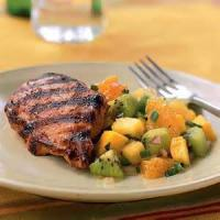 Fruit - Katie's Lemon Chicken
