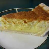 Fruit - Lemon -  Lemon Sponge Pie