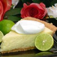 Fruit - Lime -  Key Lime Pie