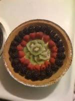 Fruit - Key Lime Pie