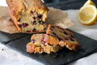 Fruit - Lemon Almond Bread