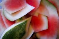 Fruit - Watermelon Pickles