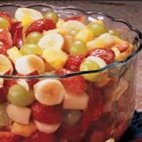 Fruit - Apricot Salad Recipes