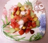 Fruit - Melon Salad