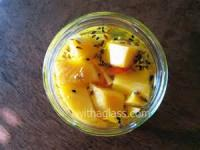 Fruit - Mango -  Pickled Mango